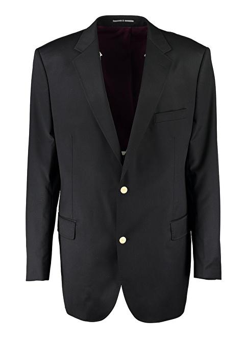 Pierre Cardin Klasik Ceket Siyah